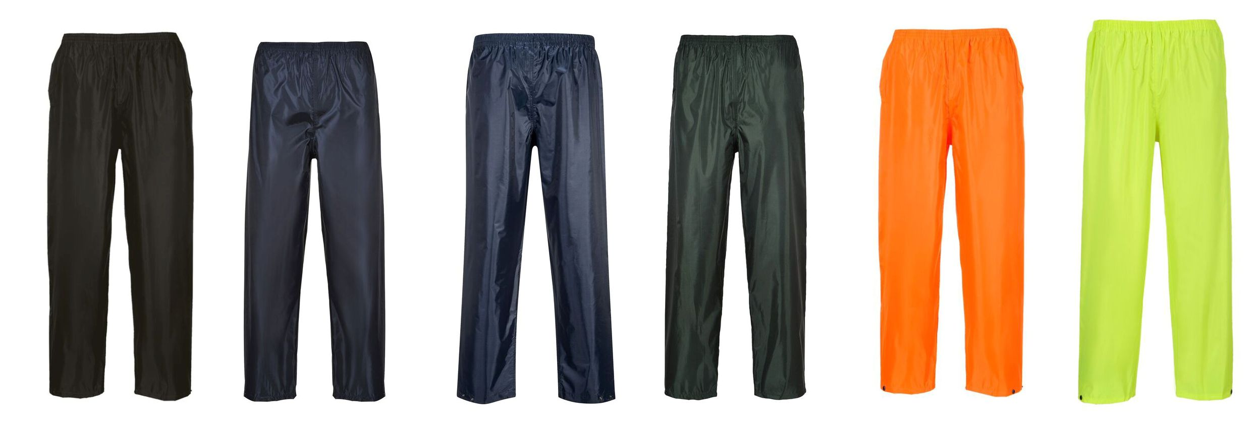 Portwest S441 Lewis waterproof trousers