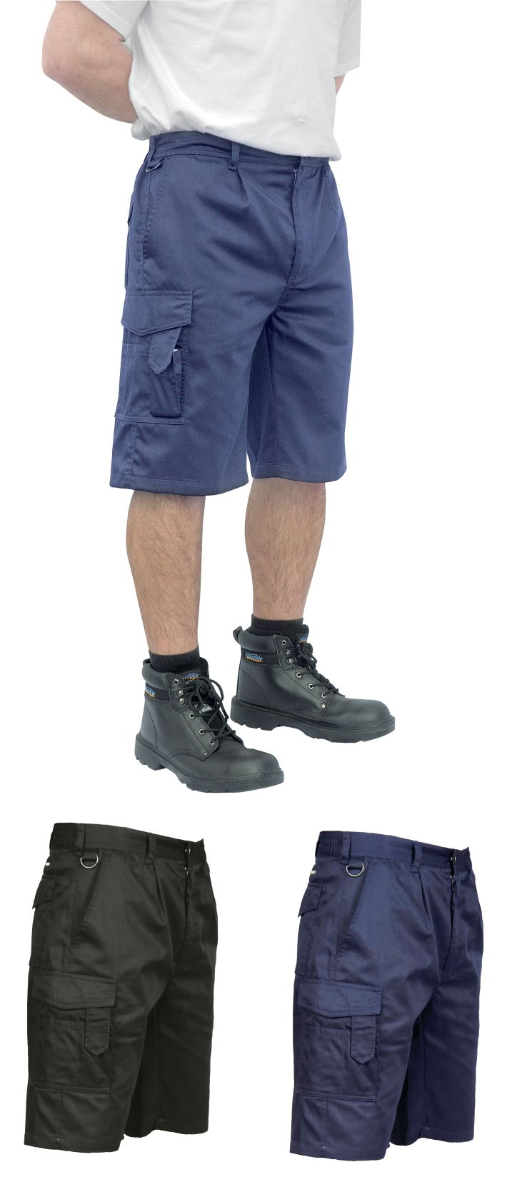 S790 Portwest Combat shorts