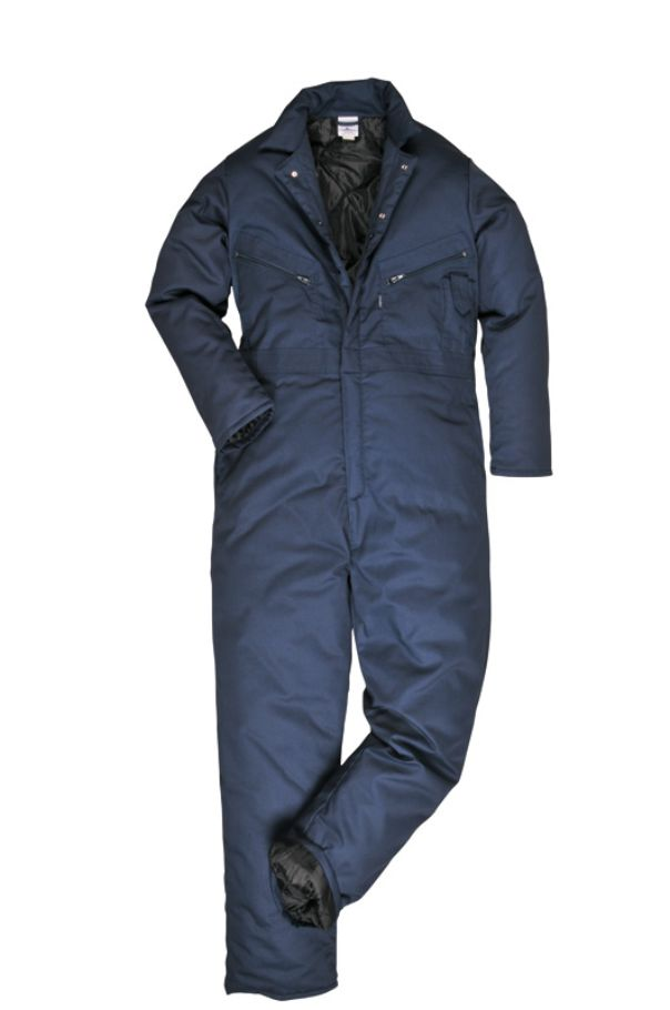 S816 Orkney Lined Coverall