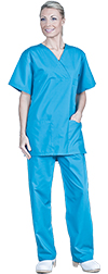 ST20 Harveys Scrubs Trousers