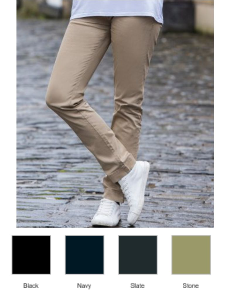 SD25 So Denim Lily Skinny Chinos