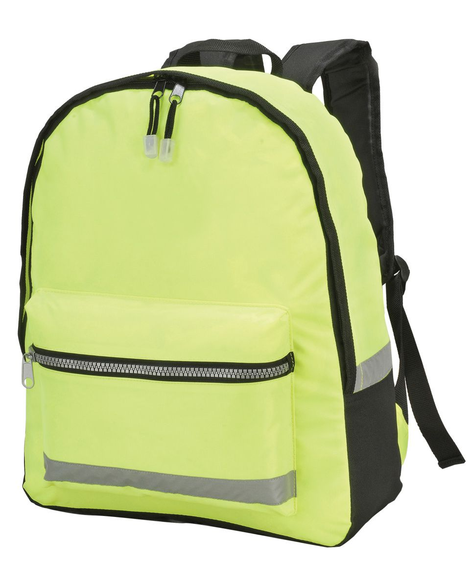 SH1340 Gatwick Hi-Vis Backpack