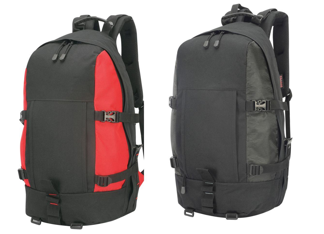 4db726893557 SH1788 Shugon Gran Paradiso 35 Hiker Backpack - £18.95 : Ark Trading ...