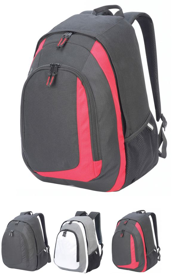 SH7241 Shugon Geneva Backpack