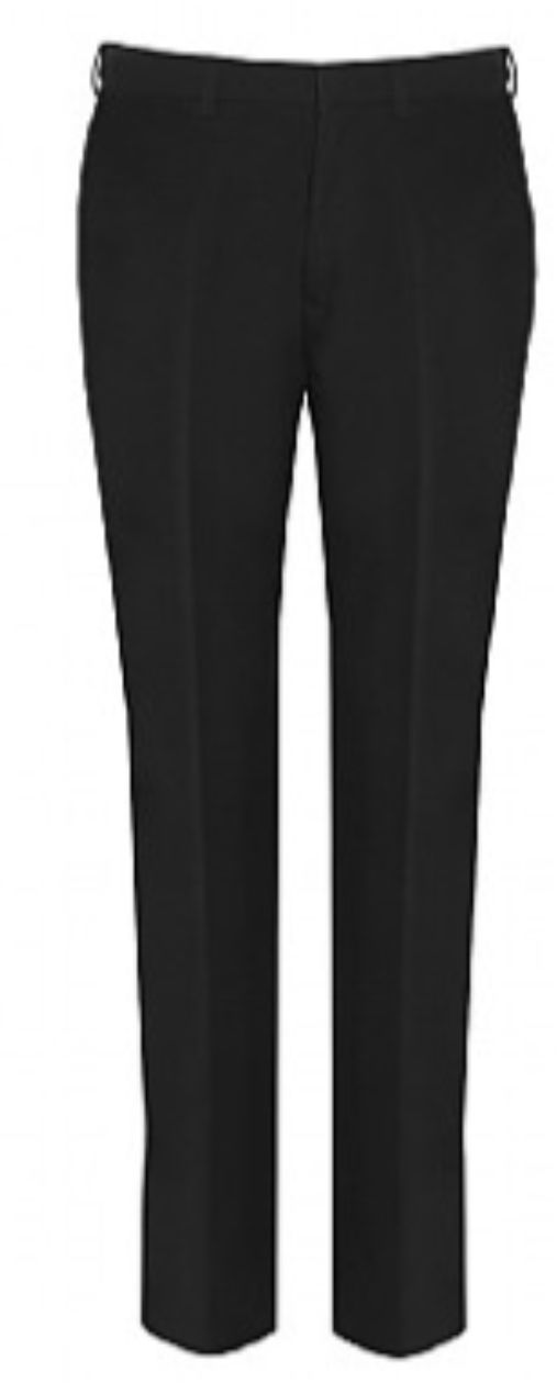 Signature Junior Girls Contemporary Trousers