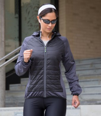 Spiro SR268F Ladies Zero Gravity Jacket