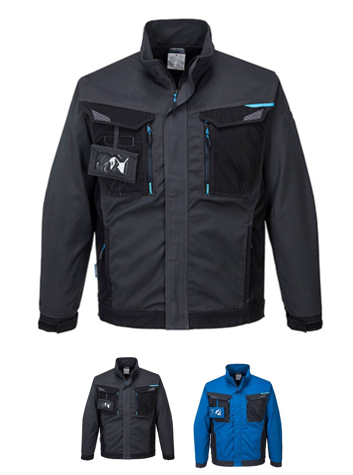 T703 WX3 Work Jacket