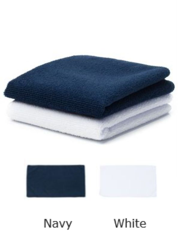 Towel City TC016 Microfibre Guest Towel