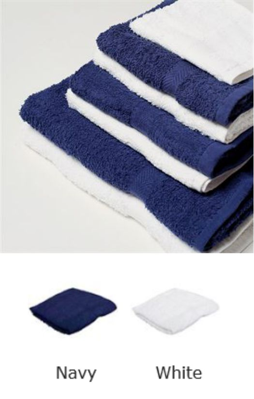 Towel City TC043 Classic Hand Towel