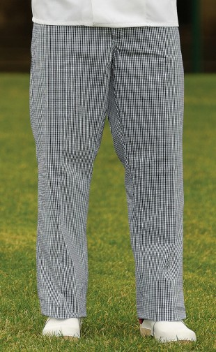Harveys TR51 Chefs trousers