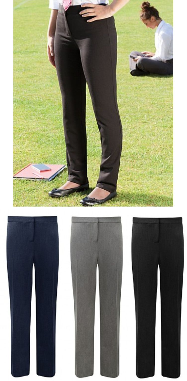 Banner Junior Trimley Slimfit Trousers