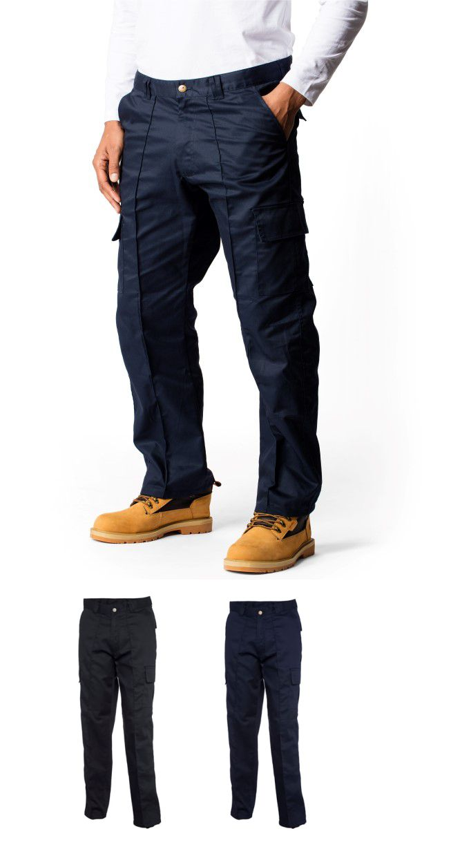 Uneek UC902 Cargo Trousers