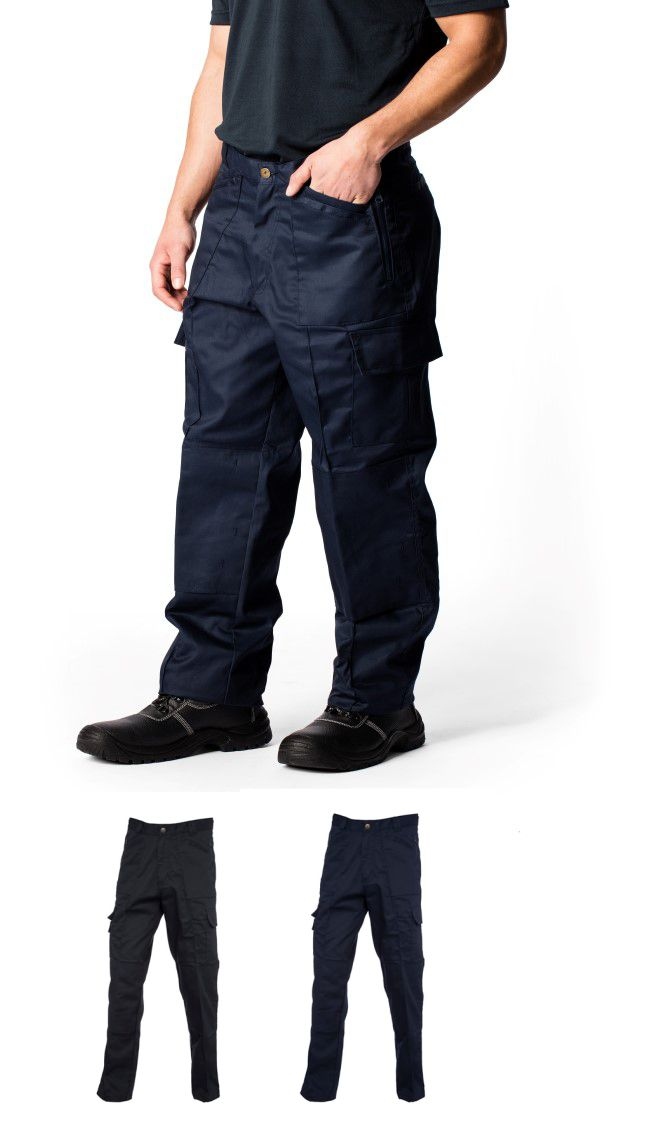 Uneek UC903 Action Trousers