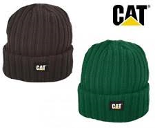 CAT W01443 Rib Watch Cap