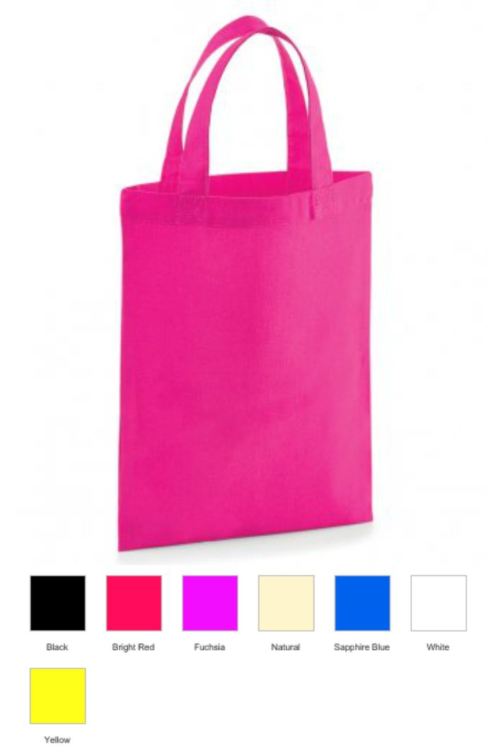 Westford Mill W103 Party Bag For Life