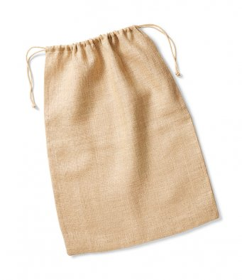 W415 XL Jute Stuff Bag