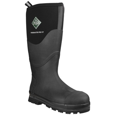 Muck Boot Workmaster Pro High Saftey Wellington