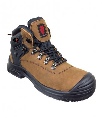 Warrior WR105 S3 WR SRC Hiker Boots