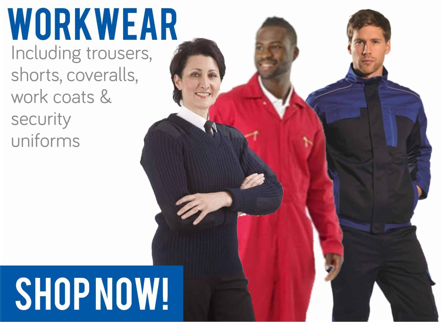 5bf392e63 Corporate Clothing & Workwear From Ark Trading Kent
